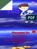 CHANGE of VOICE_tarn Taran)b)_tarn Taran(e)