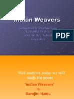 Indian Weavers_gaggobua)Tarn Taran(c)