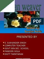 Indian Weavers_pandori Gola_tarn Taran(a)