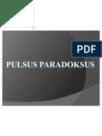 PULSUS PARADOKSUS