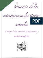 Estructuras externas