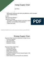 Bab 2 Strategi Supply Chain