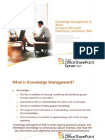 PP27_Knowledge Management @ Wipro