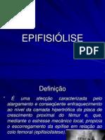 AULA EPIFISIÓLISE
