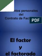 Factoring Ppt