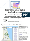 How to Use Chicago Tutor/Mentor Program Locator to Make Your own Maps