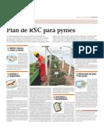 Plan RSC Para Pymes