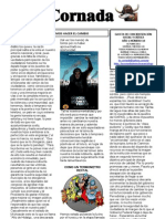 LA CORNADA N°10 OCTUBRE 2011