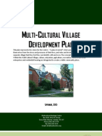 Multi-Cultural Village Bus Plan Sept 16