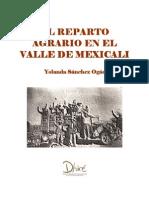 Reparto Agrario Valle de Mexicali