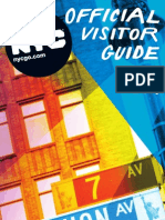 New York City Fall Guide