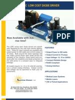 Ldpc Data Sheet