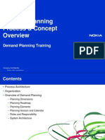 DemandPlanningTrainings