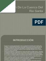 Gestión De La Cuenca Del Rio Santa
