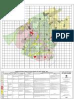 Carta Geotecnica de Campo Grande_Mapa
