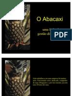 O Abacaxi