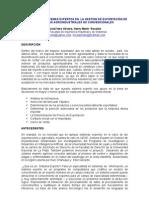 Aplicación de Sistemas Expertos en Gestión de Exportaciones de Productos Agroindustriales