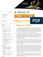 A World of Science