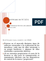 Software de SCADA 6