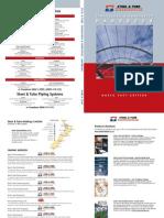 NEW VAM pdf | Strength Of Materials | Pounds Per Square Inch