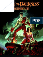 Army of Darkness RPG com