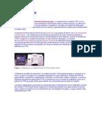 Espectroscopia FTIR