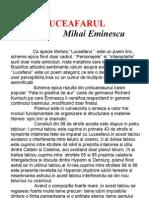 POEZIA-Luceafarul
