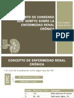 Documento de Consenso SEN- SemFYC Sobre La Enfermedad