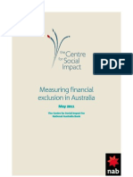 NAB Financial Exclusion Report Final