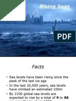 Rising Seas Presentation