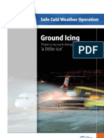 Fokker Cold Weather Operations
