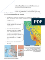 The Loma Prieta Earthquake