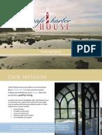 SHH Brochure Revision 8.18.11