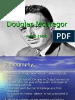 Copy of Douglas Macgregor