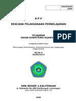 072.DKK.03 RPP-Kesehatan Dan Keselamatan Bekerja