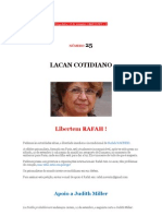 Lacan Cotidiano 25