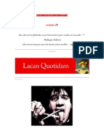Lacan Cotidiano 29
