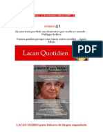 Lacan Cotidiano 41