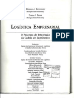 Logistica Empresarial Bowersox