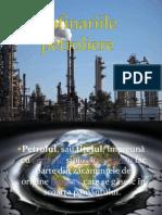 Rafinariile de Petrol