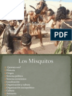 Los Misquitos