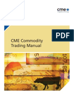 CME 1 Commodity Trading Manual