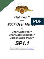 Flight Prep Manual