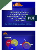 Transit an Do de Las Capac_ a Los Indicadores [Modo de ad