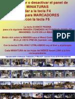 61007-3 Comida Grupos y Parque M Luisa