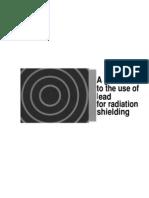 Radiation Shielding