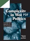 Complexity in World Politics %280791468070%29