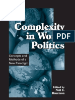 Complexity in World Politics %280791468070%29