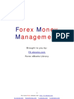 Forex Money Management