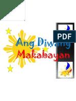 Ang Diwang Makabayan
